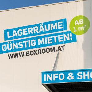 Boxroom Wien
