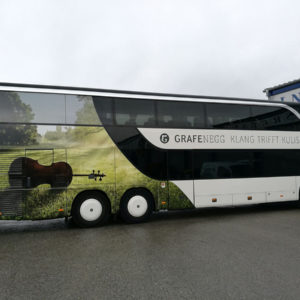 Grafenegg Bus
