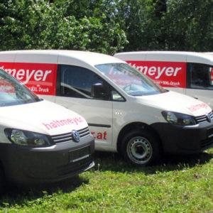 Haltmeyer Flotte