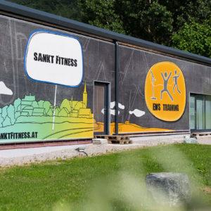 Sankt Fitness Wiesenbach